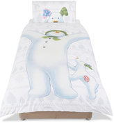 Marks and Spencer The Snowman Bedding Set