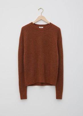 Acne Studios Kinzie Light Alpaca Rib Sweater