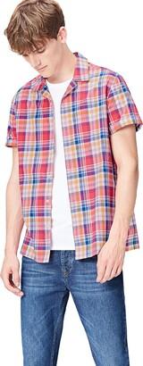 Find. Amazon Brand Men's Check Shirt