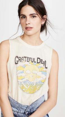 Chaser Grateful Dead Tank
