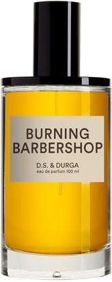 D.S. & Durga Burning Barbershop Eau De Parfum 100ml