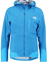 The North Face Shinpuru Hardshell Jacket Banff Blue