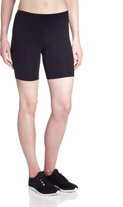 Spalding Women's 7 Inch Bike Short