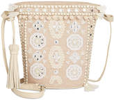 Angel by L. Martino Small Bucket Crossbody, A Macy's Exclusive Style