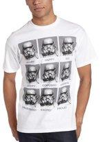Star Wars Stormtrooper Today I Am T-Shirt