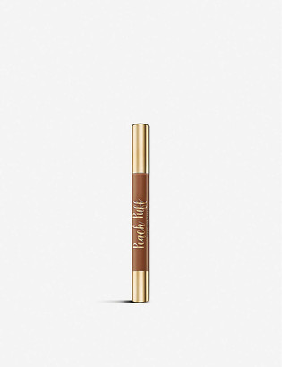 Too Faced Peach Puff Long-Wear Diffused Matte Lip Colour