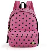 Paul Frank Star Print Backpack