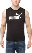 Puma Essential No. 1 Logo Sleeveless T-Shirt