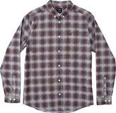 RVCA Men's Thatll Do Hombre Long Sleeve Woven Shirt