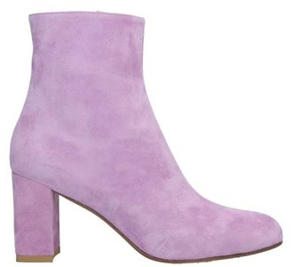 Maryam Nassir Zadeh Ankle boots