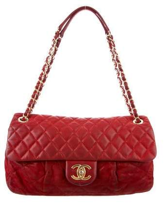 Chanel Medium Chic Flap Bag