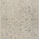 BEIGE Well Woven Campo Emily Vintage Distressed Oriental Area rug
