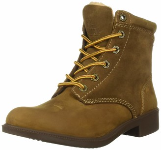 Kodiak Women's Original Fleece Ankle Boot Wheat 6.5 M US
