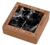 DENY Designs Marble No. 2 Set Of 4 Coasters
