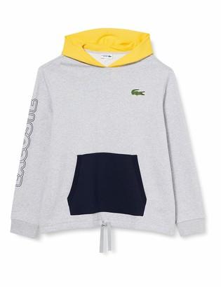 Lacoste Men's Sh1574 Sweater