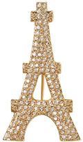 Banana Republic Artison Eiffel Tower Brooch