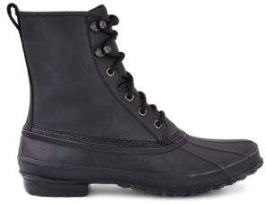 bd5a9cbf089 Yucca Leather Lace-Up Boots