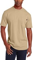 Dickies Men's Short-Sleeve Heavyweight Crew-Neck T-Shirt