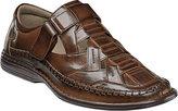 Stacy Adams Men's Biscayne Closed Toe Sandal 25025