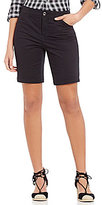 Intro Hailey Twill Bermuda Shorts
