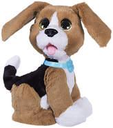 FurReal Hasbro Chatty Charlie the Barkin' Beagle