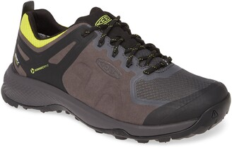 Keen Explore Waterproof Trail Shoe