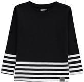 Mads Norgaard Toldino Stripe T-Shirt