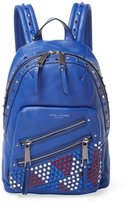 Marc Jacobs Pyt Leather Backpack