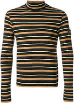 Stella McCartney striped turtleneck top