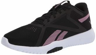 Reebok Women's FLEXAGON FOR Athletic Shoe