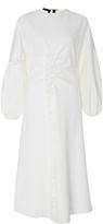 Tibi Bond Stretch Knit Dress