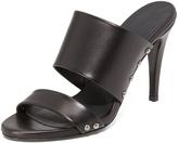 Jenni Kayne Studded Sandal Heels