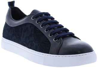 Robert Graham Overhaul Sneaker
