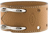 Tod's Leather Cuff