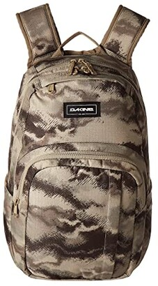 Dakine 25 L Campus Medium Backpack (Ashcroft Camo) Backpack Bags