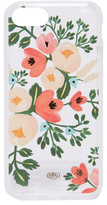 Rifle Paper Co. Peach Blossom iPhone 7 Case