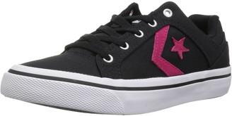 Converse EL Distrito Canvas Low TOP Sneaker