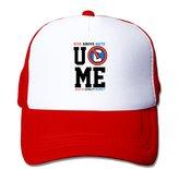 NINJOE Unisex-Adult John Love Cena Visor Caps Hats