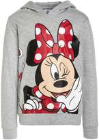 Disney MINNIE MOUSE Sweatshirt light grey melange