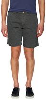 Faherty Stargazer Herringbone Shorts