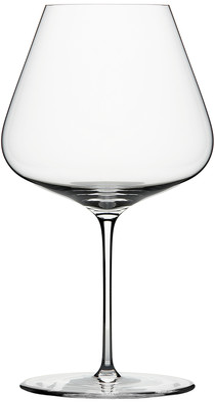Zalto Hand-Blown Burgundy Wine Glass