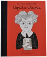 Marie Chantal Gift Shop Little People BIG DREAMS - Agatha Christie