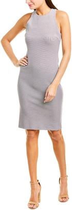 Trina Turk Scorching Midi Dress