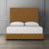 Williams-Sonoma Williams Sonoma Sorrento Tall Bed & Headboard