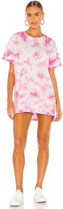 Electric & Rose Catalina Tshirt Dress