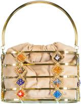 Rosantica Colombina Glass Tile Bag