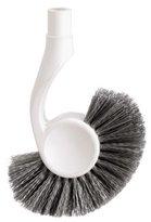 Simplehuman BT1094 Crescent Toilet Brush Replacement Head, Plastic, White