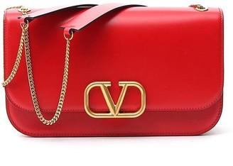 Valentino VRing Shoulder Bag