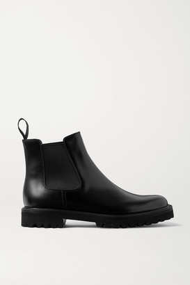 Church's Nirah Leather Chelsea Boots - Black