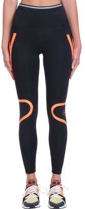 adidas by Stella McCartney Tp Tigh In Black Polyester